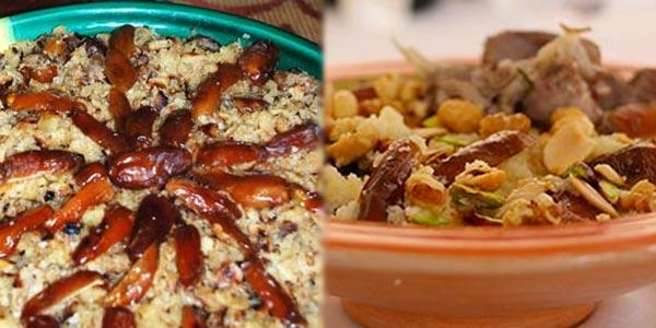 Borzguene et Rfissa, ces plats qui font la renommée de la cuisine du Kef