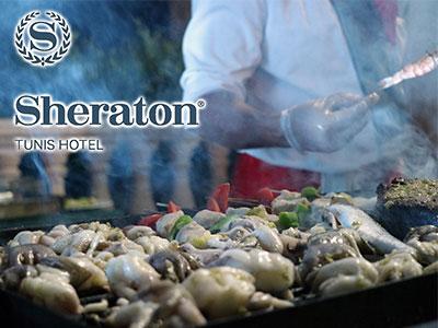 En vidéo : Les BBQ Party sont de retour chaque mercredi au Sheraton Tunis Hotel