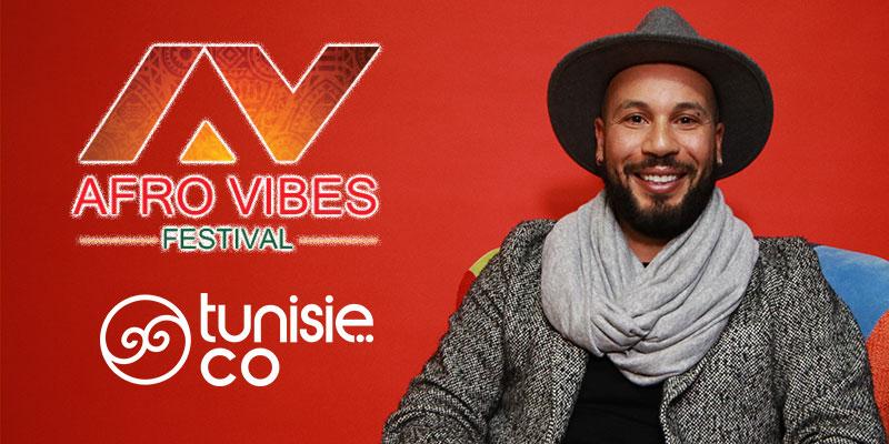 En vidéo: Le festival Africain qui fera vibrer Hammamet, raconté par Saber MC Dance