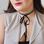 Découvrez les nouveaux colliers et accessoires pour sacs à main de Miley's accessories