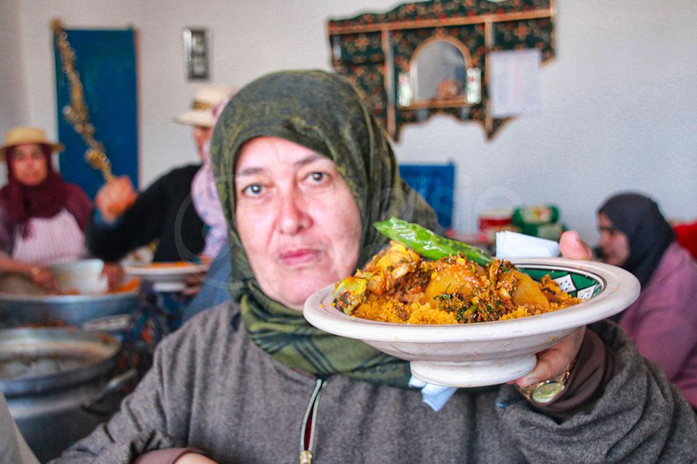 L'accueil des Djerbiens est unique et ces photos vous le montrent