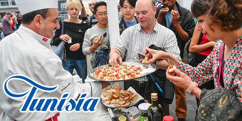 En vidéo : La Tunisie au Food Festival de Londres