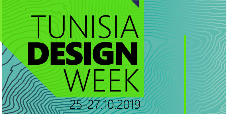 Tout sur le Tunisia Design Week !