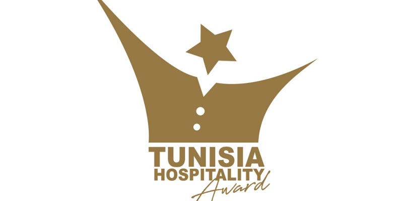 Prix et trophées au Tunisia Hospitality Award