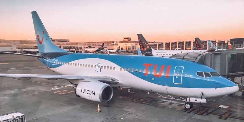 5 nouvelles routes de TUI Airways entre la Grande Bretagne et Enfidha
