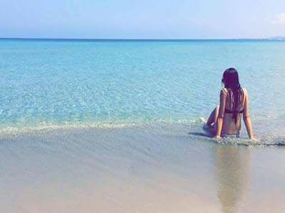 Tazarka Plage : Un paradis nautique prodigieux