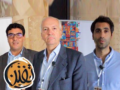 En vidéos : Tfanen lance ses laboratoires régionaux pour la Culture depuis Bizerte