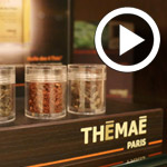 En vidéo, Bertrand Thiery lance sa marque TH�?MA�? au Royal Thalassa Monastir