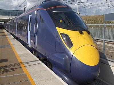 Le projet de la liaison ferroviaire maghrébine enfin sur les rails !