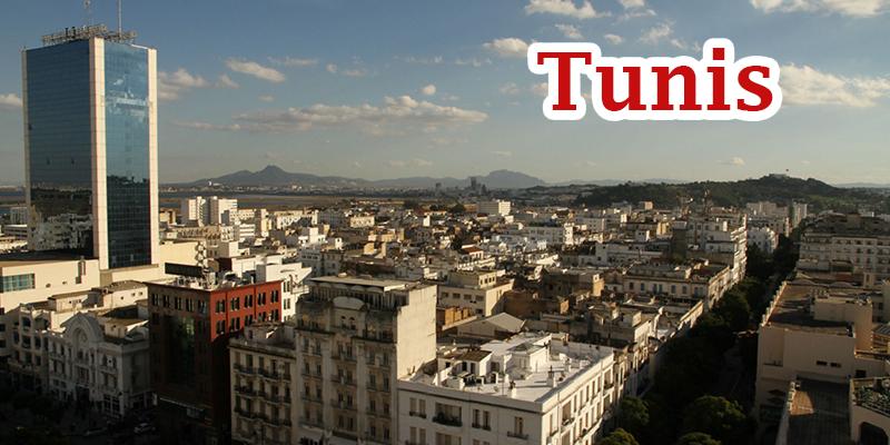 Tunis adhère au programme Villes-santé