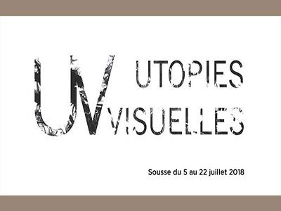 UV (Utopies Visuelles), l'évènement artistique qui veut mêler Art et Tourisme dans la ville de Sousse
