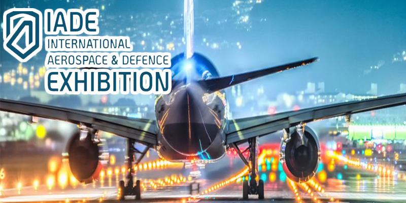 Djerba abrite le plus grand rendez-vous aéronautique en Afrique !