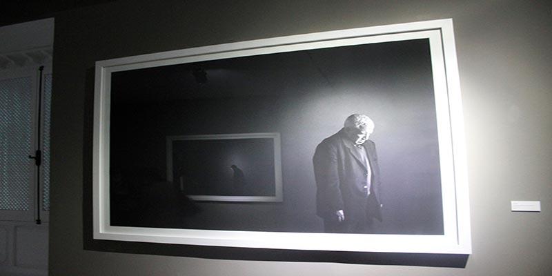 En photos : Découvrez l'exposition personnelle du photographe Douraid Souissi à la galerie Agorgi