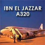 Tunisiair reçoit son nouvel A320 Ibn El Jazzar