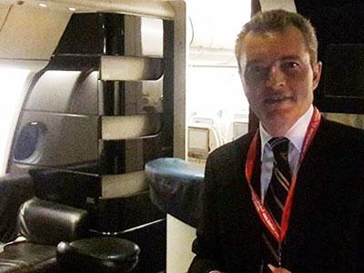 Deux Airbus A340 loué pour renforcer la flotte Tunisair
