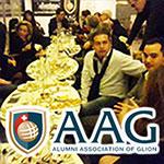 Rencontre des Anciens Glion, l'une des Meilleures écoles au Monde en hospitality management