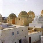 Musée Sidi Abada de Kairouan