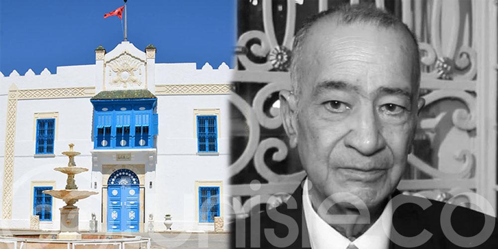 رحيل الرئيس السابق لبيت الحكمة عبد الوهاب بوحديبة
