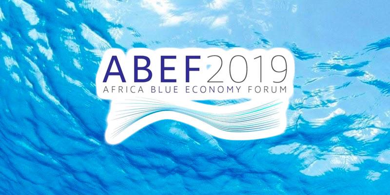Forum de l'Économie Bleue en Afrique les 25- 26 Juin à Tunis
