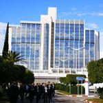 L'Ex Hôtel Abounawas Tunis prépare sa réouverture et recrute