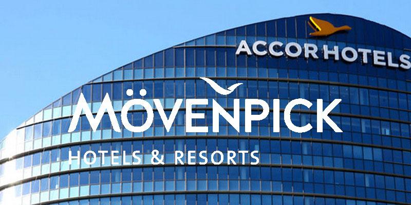 Mövenpick vend ses hôtels au groupe Accor