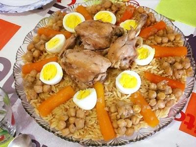 Comment les Tunisiens célèbrent-ils la Achoura ?