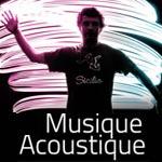 7 heures de musique à la 2ème édition du festival de la musique acoustique à l'Acropolium