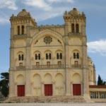 L'Acropolium de Carthage ou la Cathédrale Saint-Louis