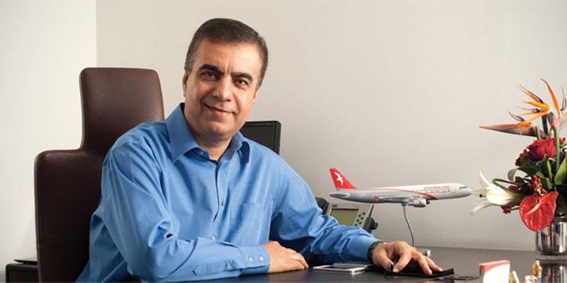 En vidéo : Un retour de Air Arabia sur le marché Tunisien possible selon Adel Al Ali