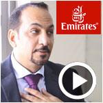 En vidéo : Adil Al Gaith d´Emirates Airline parle de la vision pour la Tunisie