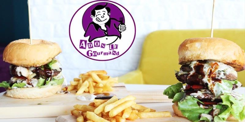 Adon Le Gourmand, la nouvelle adresse incontournable au Menzah 5