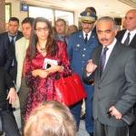 Amélioration des conditions pour les Taxis, les Fumeurs et les Agences de Voyages à l'aéroport Tunis Carthage