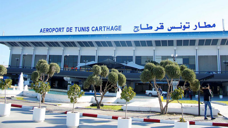 Vers la reconstruction de l'aéroport de Carthage