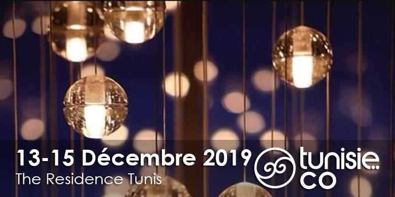 NÖEL avec AESTHETE EVENT du 13 au 15 Décembre