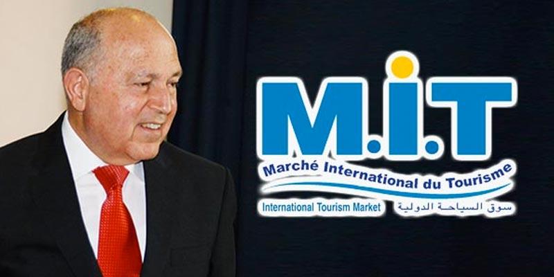 Afif Kchouk : Le tourisme est en fête, la reprise se confirme