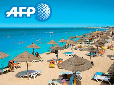 'Vraie reprise' du tourisme après des années difficiles selon l'AFP