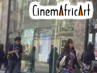 La salle de cinéma AfricArt rouvrira ses portes