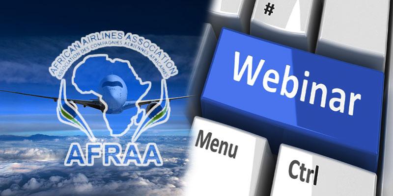 L'AFRAA élabore un plan de relance COVID-19 pour l'industrie du transport aérien en Afrique
