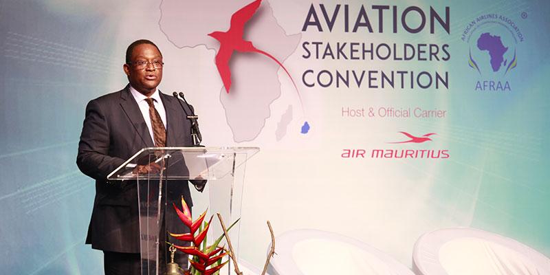 L'Association des compagnies aériennes africaines pour une collaboration renforcée en vue d'une croissance accélérée