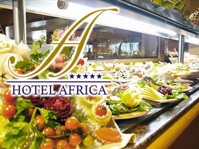 En vidéos : L'Iftar de l'hôtel Africa au coeur de Tunis