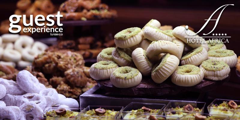 En vidéo : Savourez un somptueux Iftar à 38.5 DT au restaurant le Buffet de l'Hôtel Africa