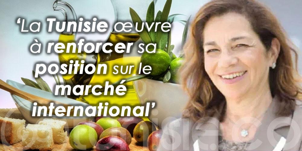 La Tunisie, un des plus grands exportateurs d'huile d'olive au monde