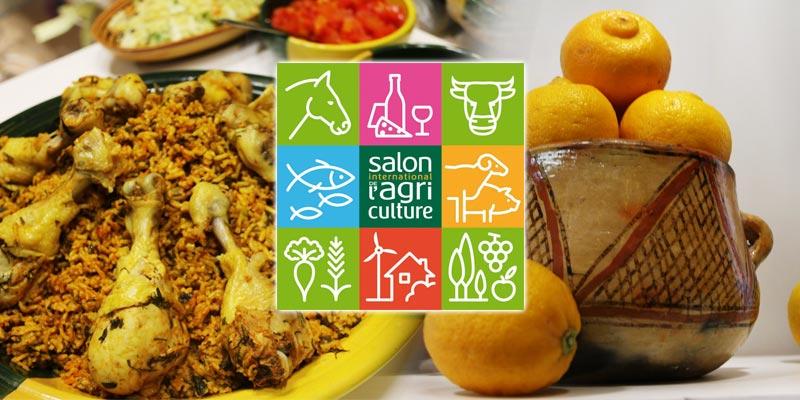 En photos : Revivez la Journée de la Tunisie au Salon International de l'Agriculture à Paris