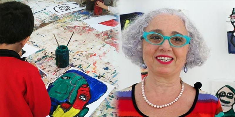 Aïcha Filali dévoile le programme 2017/2018 du Centre des Arts Vivants de Radès