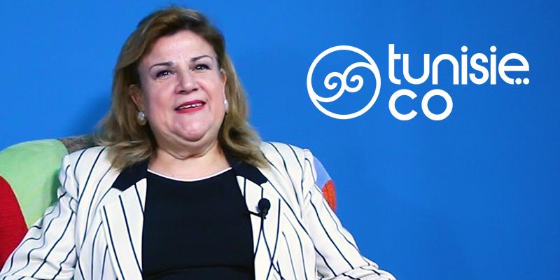 En vidéo: Aicha Bouassida présente la première Expo-vente de la banlieue sud