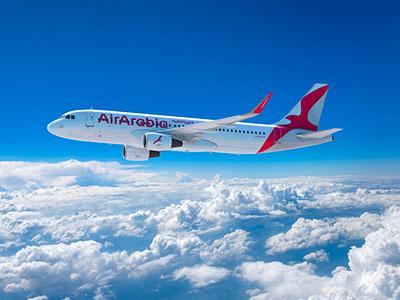Air Arabia Maroc confirme le lancement de la ligne Tunis-Casablanca, à partir de mars 2019
