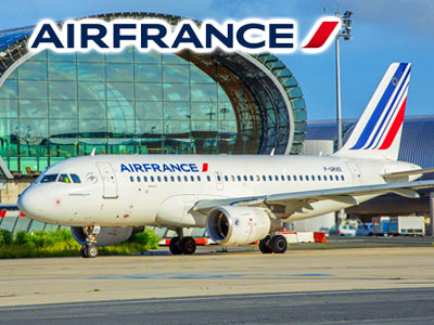 Au total 4 vols par jours entre Tunis et Paris cet été