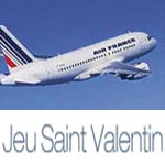 Air France: un weekend à gagner pour deux personnes à Venise pour la Saint Valentin