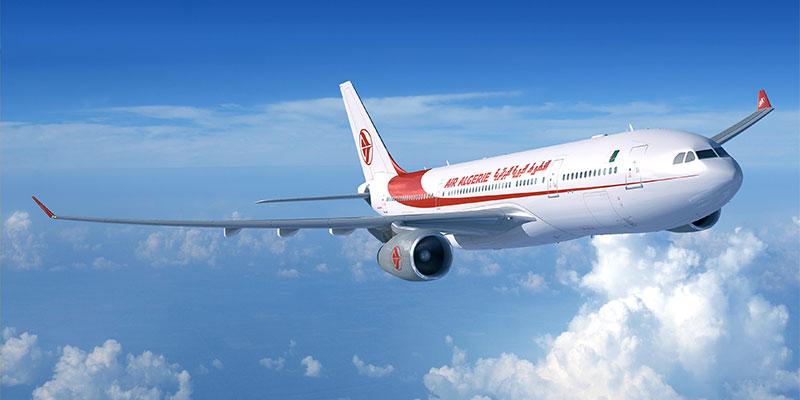 Air Algérie connectera la Tunisie à la Chine