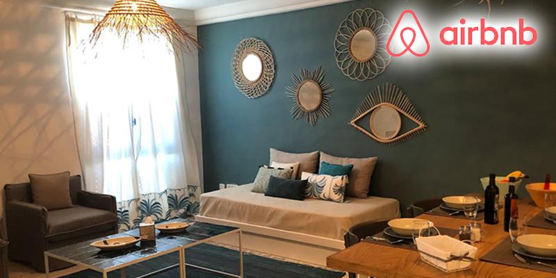 Airbnb: Des appartements cosy à découvrir à la Marsa